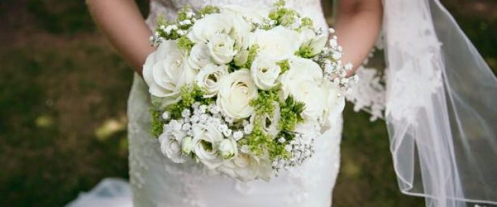 Petal Partners Wedding Flowers Bride Bouquet