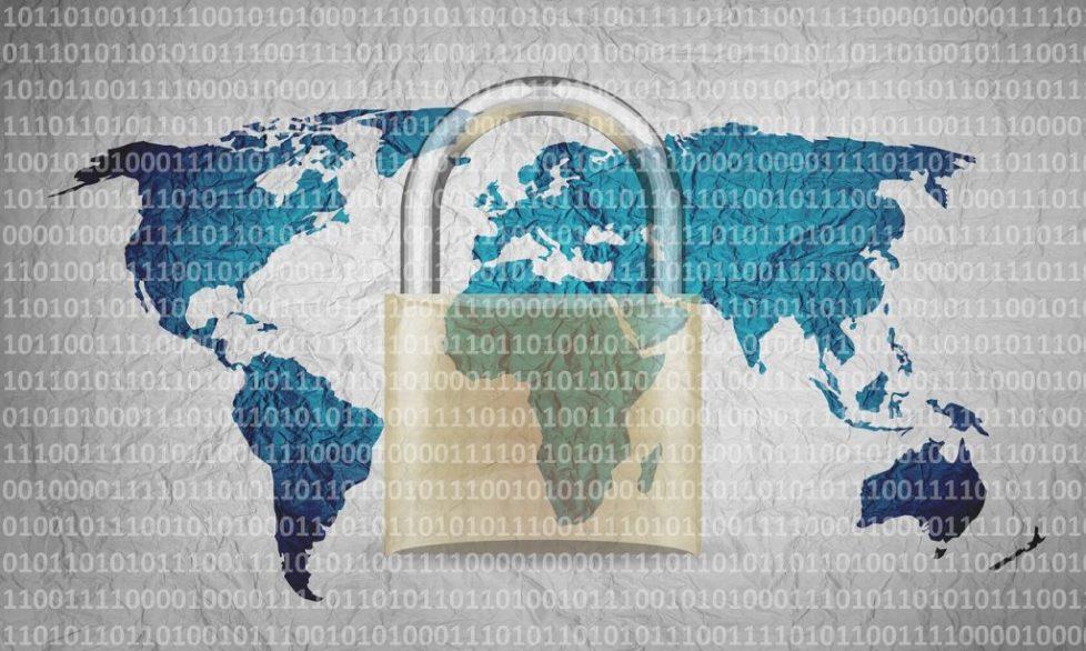 Secure Online SSL Website