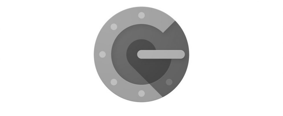 Google Authenticator failure to open on an iPhone after security update